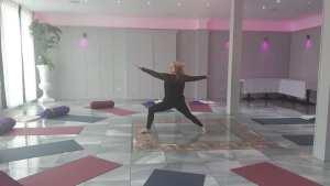 Well Woman Restorative Yoga, Yoga Nidra and Brunch