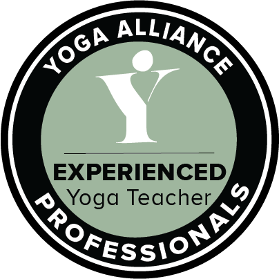 Yoga Alliance Professionals - Experienced Yoga Teacher