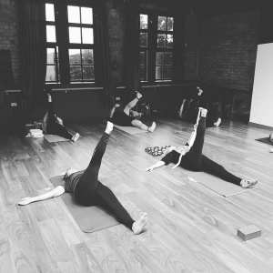 Yoga For All - Weekly Weds class 7pm -8:15pm 'In studio' 6 weeks starts weds 15 Sept 2021