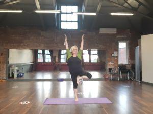 Winter Solstice Women's Relaxing Yoga & Wellbeing Retreat- Sun 19 Dec 2021 1-4pm