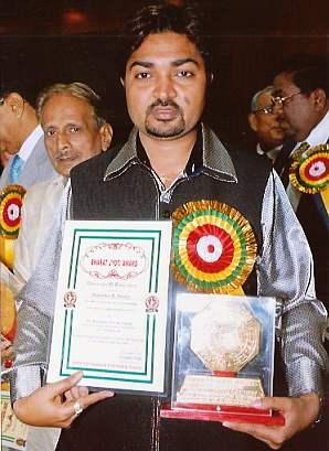 Producer Director Rajkumar R. Pandey