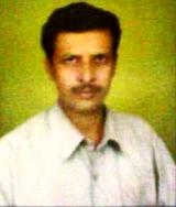 Shivji Pandey 'Rasraj'