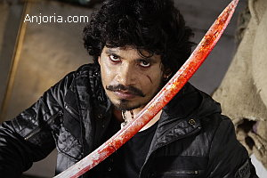 PraveshLal-Tiger-newLook