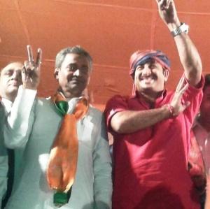 VijayBhagat-ManojTiwari