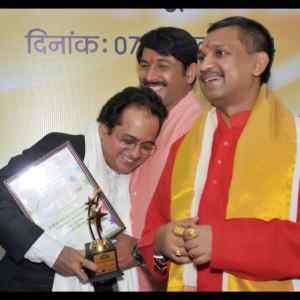 DurgaDada-ManojTiwari-SanjaySingh