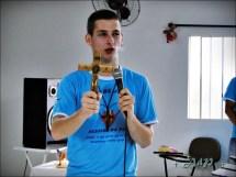 Messias da paz no AdP033