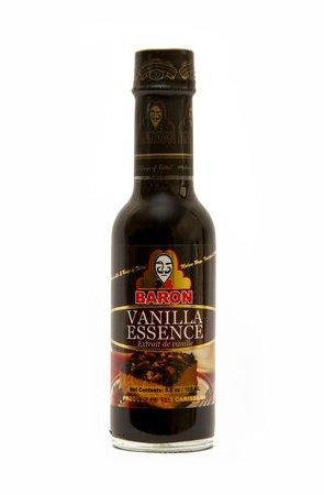 Baron Vanilla Essence