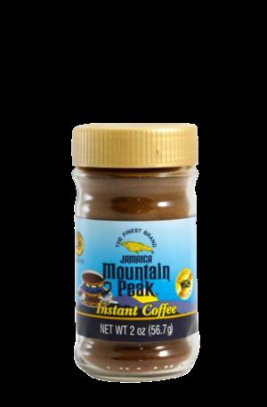 Jamaica Mountain Peak Instant Coffee