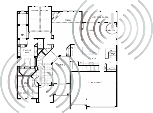 small resolution of the amplifi ed first floor