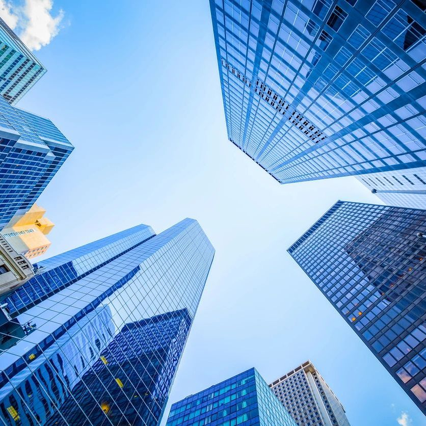 Hotels / Office Buildings