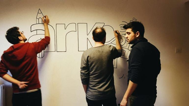 Ankara Resim Kursu Öğretmenleri, Ekibimiz