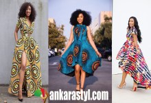 35 Amazing African Wear Styles 2020 for Ladies In Ghana