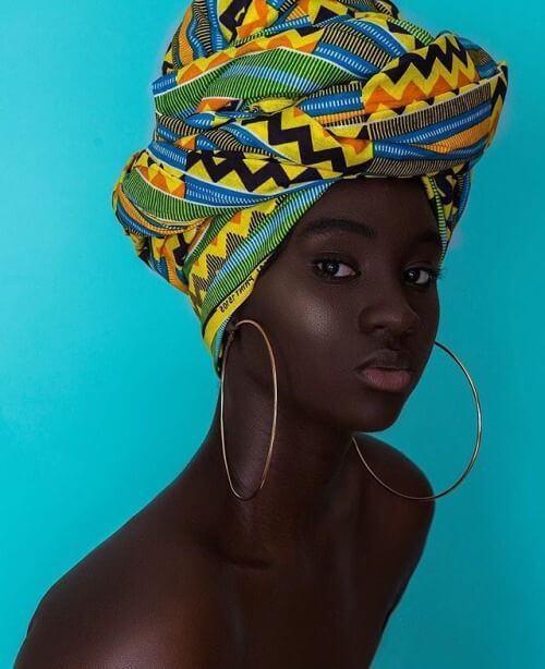 35 Amazing Turban Headwraps 2020 With Simple Ways