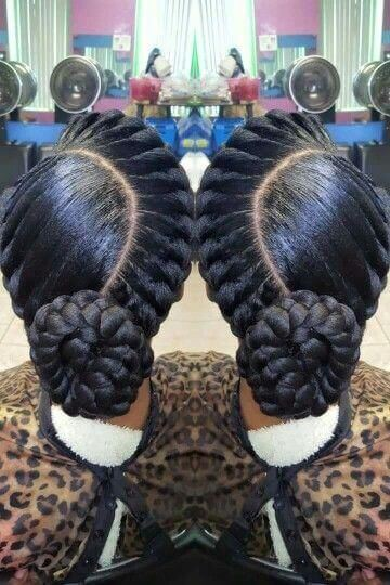 19 Amazing Halo Braid Hairstyles Pretty To Copy In 2020