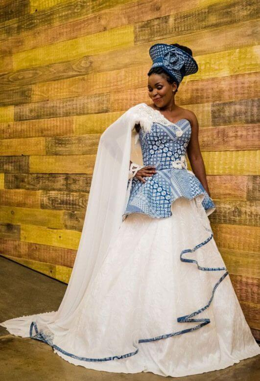 35+ Best African Wear 2021 With Traditional Dresses South Africa