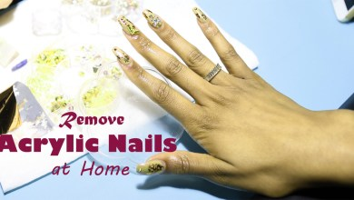 Best 14+ Tips On How To Remove Acrylic Nails at Home - Full Guide
