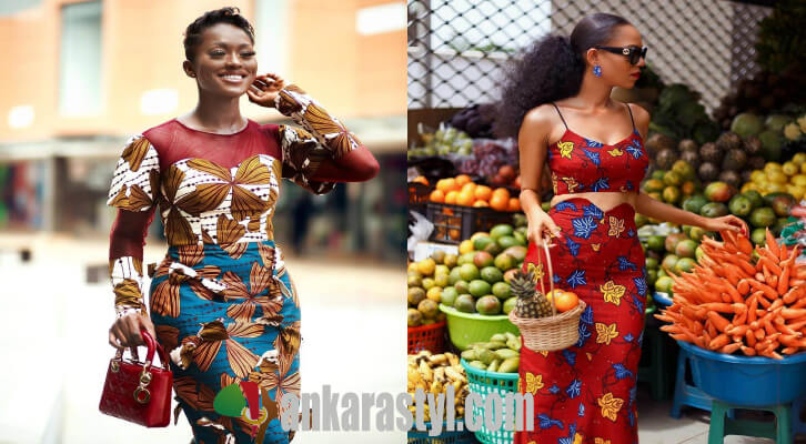 26 Latest Ankara Styles 2020 For Ladies In African