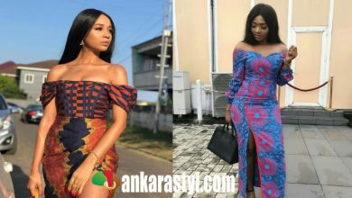 39 Latest Nigerian Ankara Styles 2020 For Best African Women