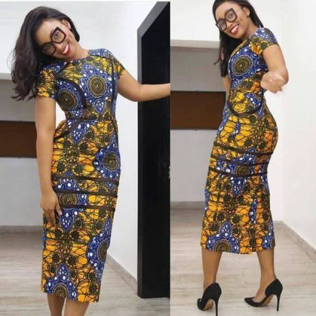 39 Latest Nigerian Ankara Styles 2020 For Best African Women