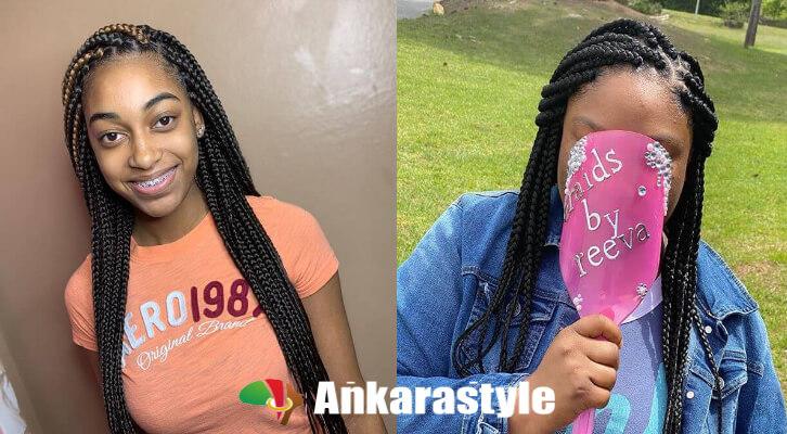 25+ Best And Gorgeous Crochet Box Braids 2020 For Black Women