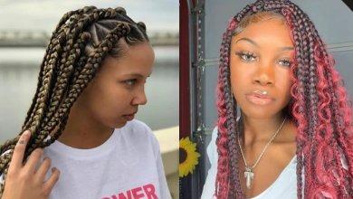 Amazing Dookie Braids Hairstyles Tutorials To Copy In 2020