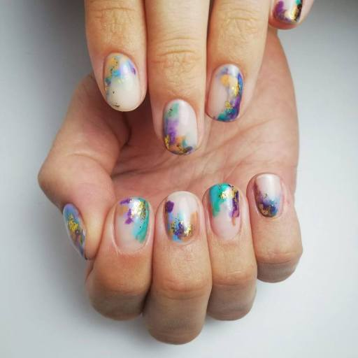 Classy Nails For Summer 2021