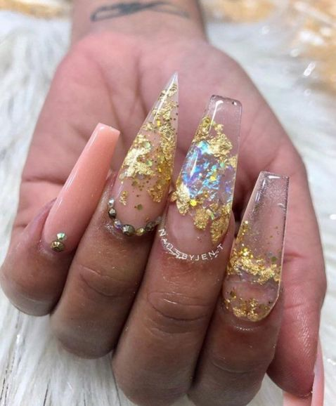 20+ Awesome 2020 Nail Trends You Need To Try Now