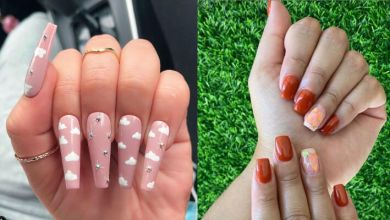 40 Winter Nail Art 2020 Trends To Be Awesome Now