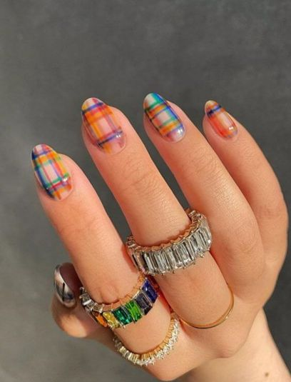 Must-Try Fall Nail Designs