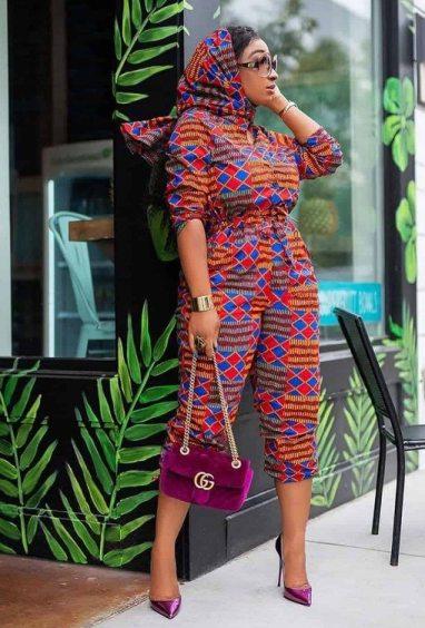 Latest Fulani Ankara Style Designs For 2020