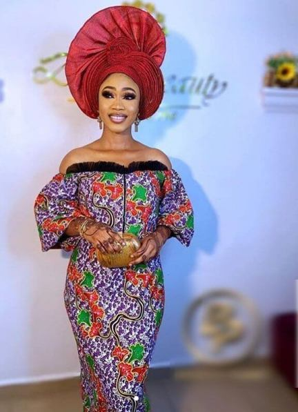 20 Latest Owambe Styles For Ladies To Be Ready Now