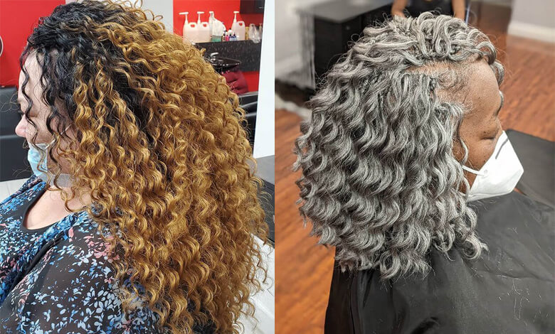 22 Crochet Braids Styles Amazing To Copy in 2021