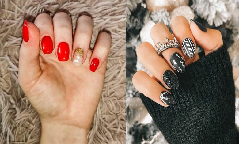26+ Awesome Fall Nails Trend 2021 to Try Now