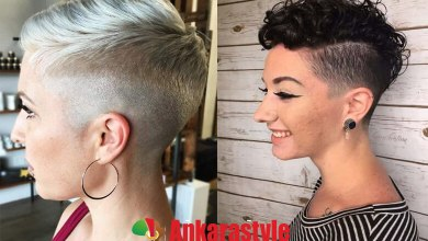 21+ Low Fade Haircuts For Women To Be Amazing Now