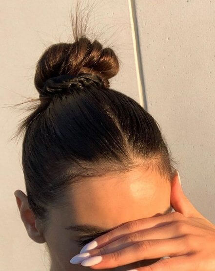 23 Versatile Straight Hairstyles To Be Awesome in 2021