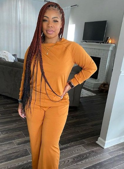 23 Perfect Knotless Box Braid Styles 2021 Trending Now
