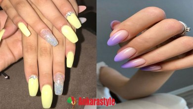23 Easy Pastel Nail Colors To Try In Spring 2021
