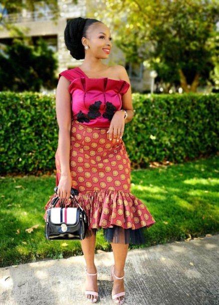 14. Tswana dresses 2021