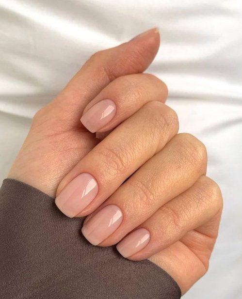 Natural Nail Shades