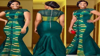 23 Latest Ankara Styles For Wedding - Best To Try In 2021
