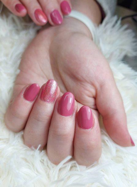 Cherry nail ideas