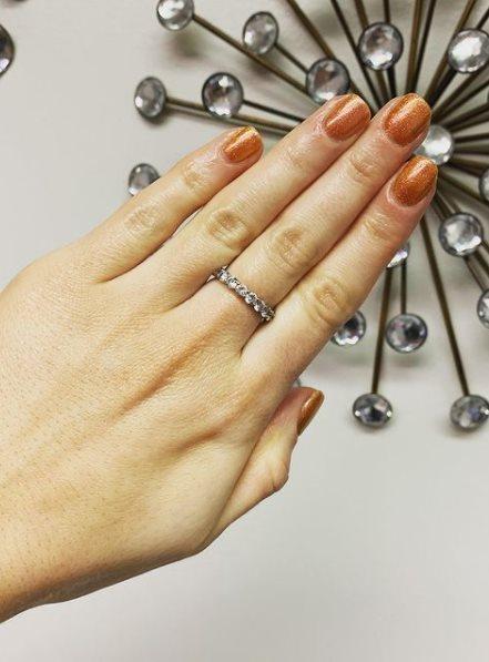 Christian Louboutin Manicure Nail Ideas
