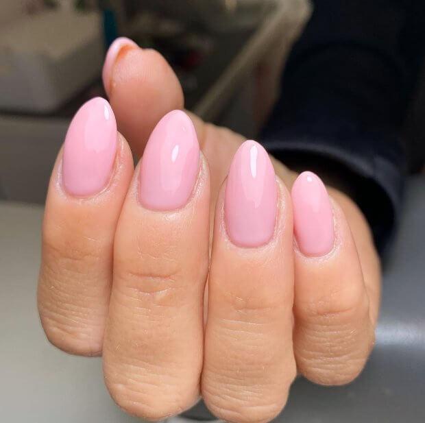 Natural Shades Nail Ideas