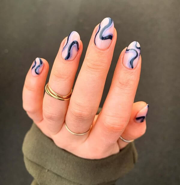 27 Cute Summer Nail Ideas 2021 To Express Yourself