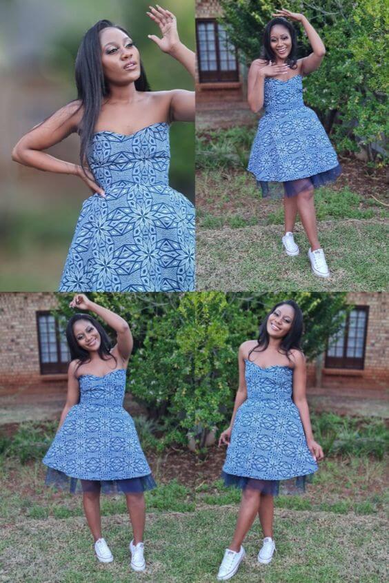 Tswana attire ideas