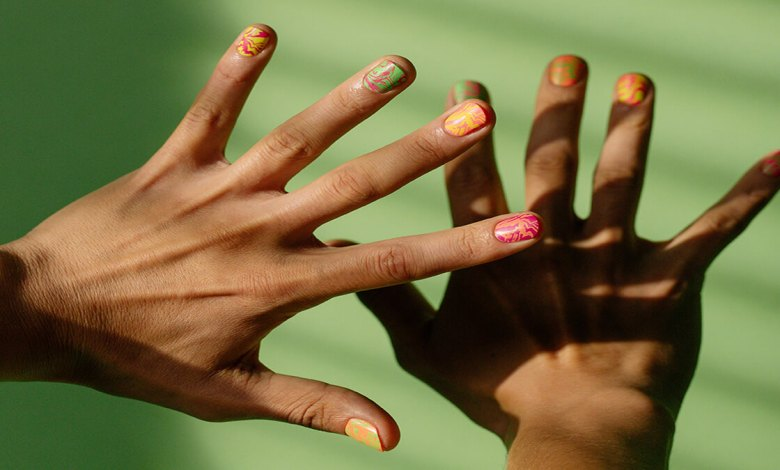 26 Cute Back-to-School Nails To Copy In 2021