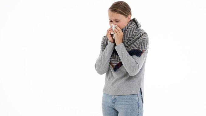 grip nedir grip nasil gecer gribe ne iyi gelir