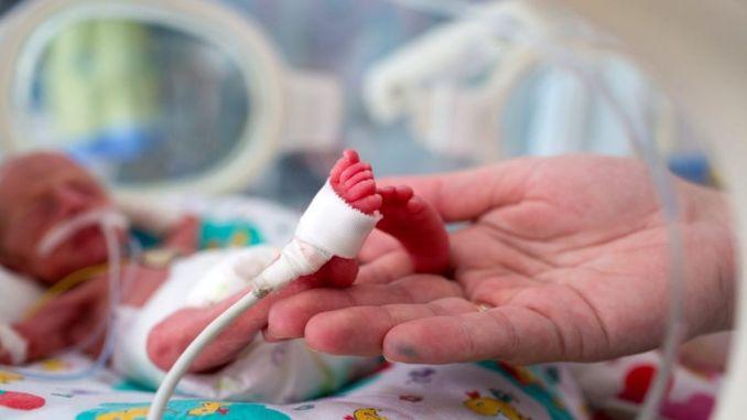 premature bebeklerin bakimi hassasiyet gerektiriyor