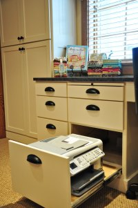 Download Sewing room storage cabinets Plans DIY adirondack