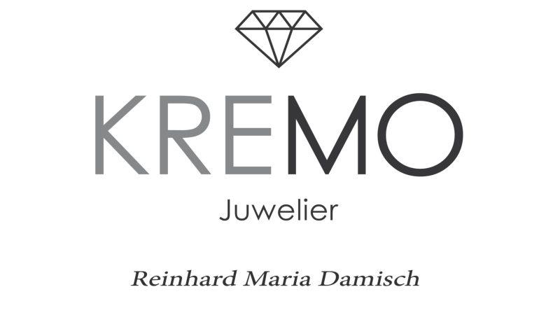 Salzburger Aktuelles KREMO Juwelier Salzburg Exclusiver Schmuck, Uhren,Eheringe und Reparatur Reinhard Maria Damisch Salzburg Land Österreich Weiss